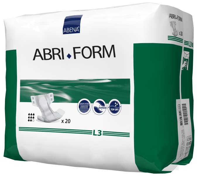 Image Result For Abri Form All On One Incontinence Products Abena